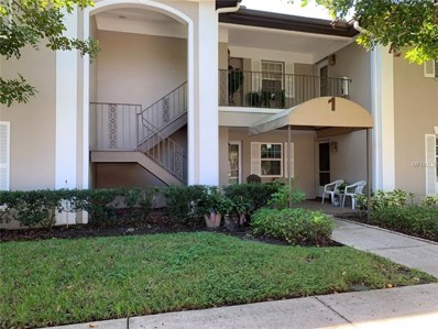5265 E Bay Drive UNIT 124, Clearwater, FL 33764 - MLS#: U8021074