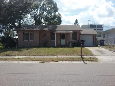 1241 Grove Street, Clearwater, FL 33755 - MLS#: U8021078