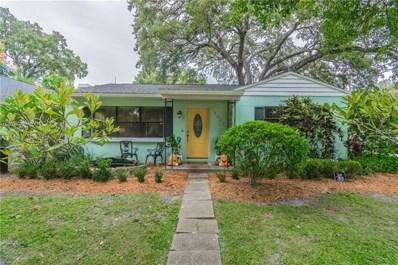 3901 W Vasconia Street, Tampa, FL 33629 - MLS#: U8021089