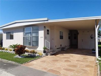204 Red Maple Drive, Palm Harbor, FL 34684 - MLS#: U8021094