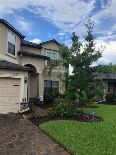 12149 Crestridge Loop, Trinity, FL 34655 - MLS#: U8021096