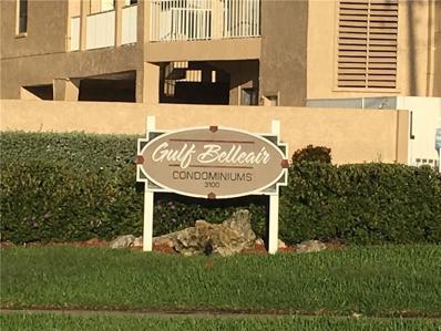 3100 Gulf Boulevard UNIT 132, Belleair Beach, FL 33786 - MLS#: U8021112