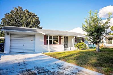 6345 Limerick Avenue, New Port Richey, FL 34653 - MLS#: U8021120