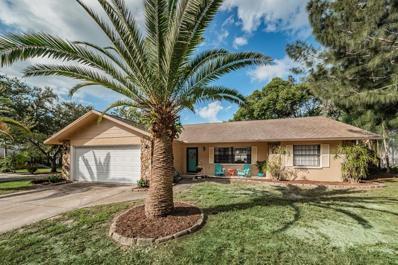 501 Ivey Lane, Tarpon Springs, FL 34689 - MLS#: U8021133