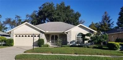 4859 Bellemede Boulevard, New Port Richey, FL 34655 - #: U8021140
