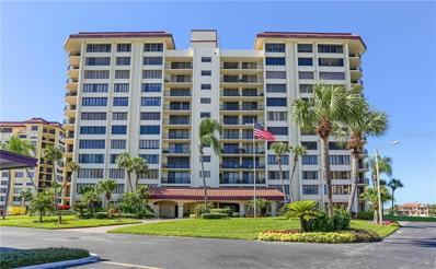 736 Island Way UNIT 105, Clearwater Beach, FL 33767 - #: U8021161