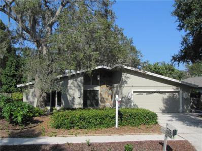 1682 Oak Place, Clearwater, FL 33755 - MLS#: U8021166