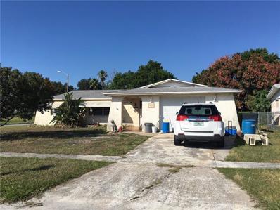 5747 Friedly Avenue, New Port Richey, FL 34652 - MLS#: U8021167
