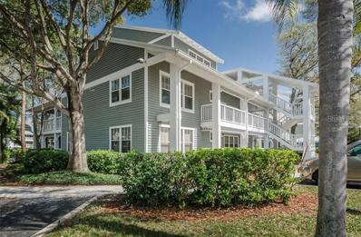 2577 Dolly Bay Drive UNIT 306, Palm Harbor, FL 34684 - MLS#: U8021186