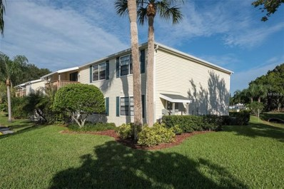 125 Camphor Circle UNIT B, Oldsmar, FL 34677 - MLS#: U8021219