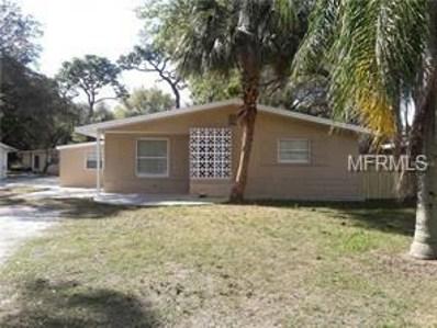 2720 Adrian Avenue, Largo, FL 33774 - MLS#: U8021229