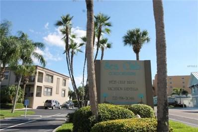 19725 Gulf Boulevard UNIT 37, Indian Shores, FL 33785 - MLS#: U8021239