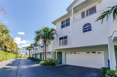 19817 Gulf Boulevard UNIT 304, Indian Shores, FL 33785 - MLS#: U8021250