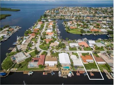 4968 Marlin Dr, New Port Richey, FL 34652 - #: U8021265