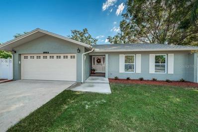 1883 Sunset Woods Court, Clearwater, FL 33763 - MLS#: U8021279