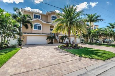 557 Johns Pass Avenue, Madeira Beach, FL 33708 - MLS#: U8021298