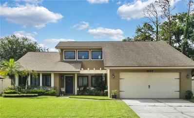 4658 Tiffany Woods Circle, Oviedo, FL 32765 - MLS#: U8021310