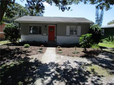 5136 4TH Avenue N, St Petersburg, FL 33710 - MLS#: U8021315