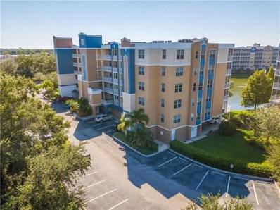 960 Starkey Road UNIT 2403, Largo, FL 33771 - MLS#: U8021328