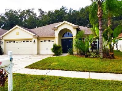 10544 San Travaso Drive, Tampa, FL 33647 - MLS#: U8021337