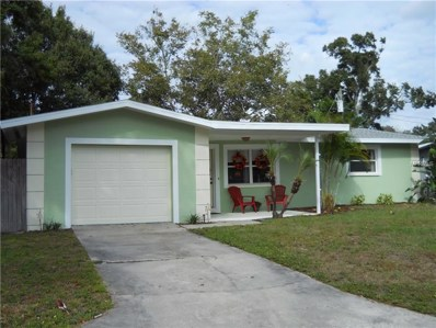 1550 Budleigh Street, Clearwater, FL 33756 - MLS#: U8021374