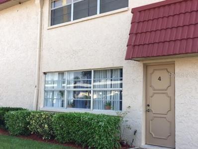 10038 62ND Terrace N UNIT 4, St Petersburg, FL 33708 - MLS#: U8021376