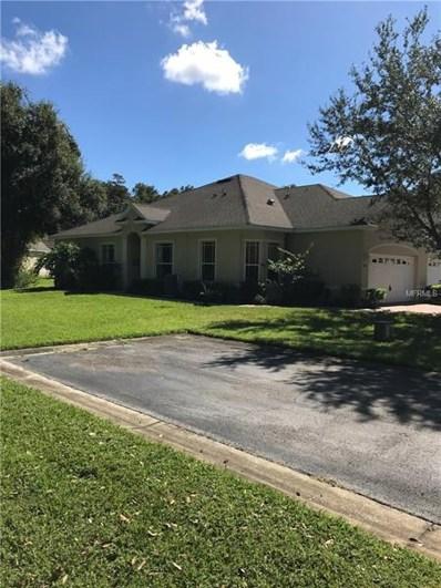 2544 Evershot Drive, New Port Richey, FL 34655 - MLS#: U8021384
