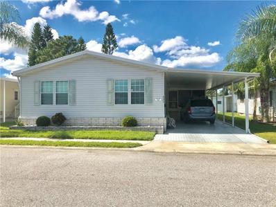 1100 S Belcher Road UNIT 223, Largo, FL 33771 - MLS#: U8021387