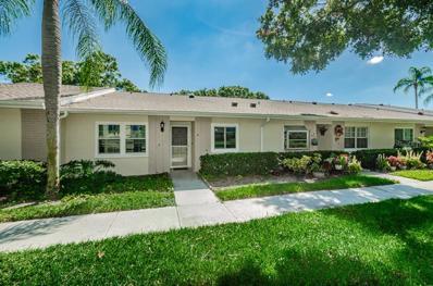1059 Dunrobin Drive UNIT A, Palm Harbor, FL 34684 - MLS#: U8021392