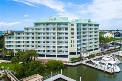 399 2ND Street UNIT 313, Indian Rocks Beach, FL 33785 - MLS#: U8021393