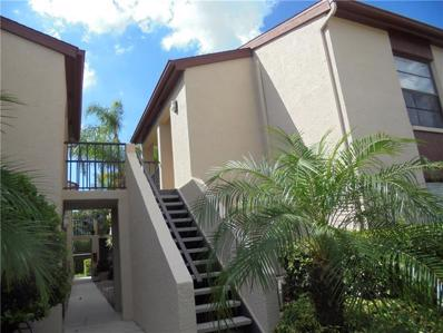 2599 Countryside Boulevard UNIT 201, Clearwater, FL 33761 - MLS#: U8021426