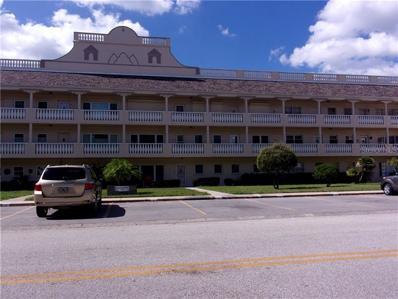 2170 Americus Boulevard N UNIT 41, Clearwater, FL 33763 - MLS#: U8021440