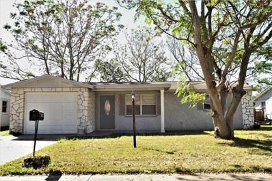 7124 Mayfield Drive, Port Richey, FL 34668 - MLS#: U8021447