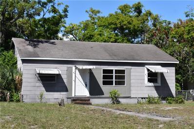 4711 Fairfield Avenue S, St Petersburg, FL 33711 - MLS#: U8021449