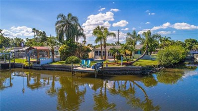 4791 Shore Acres Boulevard NE, St Petersburg, FL 33703 - MLS#: U8021450