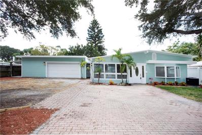 10952 61ST Avenue, Seminole, FL 33772 - MLS#: U8021468