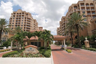 501 Mandalay Avenue UNIT 310, Clearwater Beach, FL 33767 - #: U8021471
