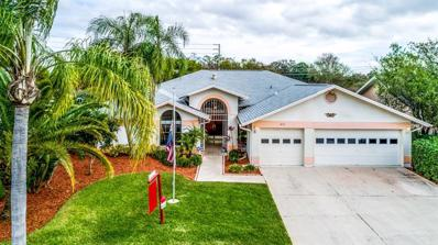 1895 Eagle Ridge Boulevard, Palm Harbor, FL 34685 - MLS#: U8021484