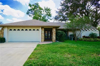 1114 Ridgecrest Court, Palm Harbor, FL 34683 - #: U8021485