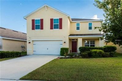 14471 Finsbury Drive, Spring Hill, FL 34609 - MLS#: U8021494