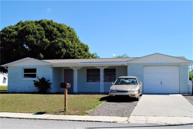 3106 Finch Drive, Holiday, FL 34690 - MLS#: U8021504