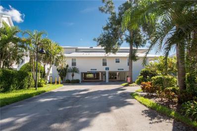 19811 Gulf Boulevard UNIT 103, Indian Shores, FL 33785 - MLS#: U8021513