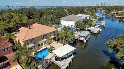 612 Riviera Drive, Tampa, FL 33606 - MLS#: U8021523