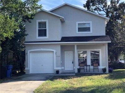 1758 31ST Avenue N, St Petersburg, FL 33713 - MLS#: U8021546