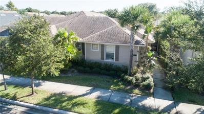 11315 Wickersley Place, Tampa, FL 33625 - #: U8021563