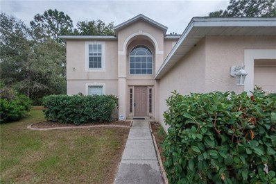 2284 Meadow Lark Road, Spring Hill, FL 34608 - MLS#: U8021565