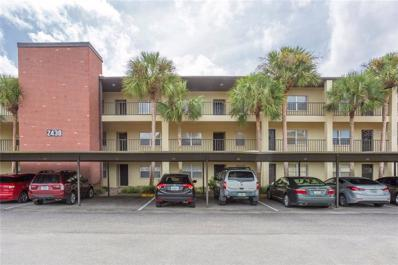 2438 Enterprise Road UNIT 16, Clearwater, FL 33763 - MLS#: U8021573