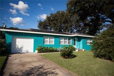1460 Seabreeze Street, Clearwater, FL 33756 - MLS#: U8021580