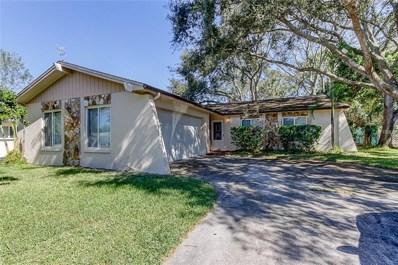 1381 Cottonwood Terrace, Dunedin, FL 34698 - MLS#: U8021583