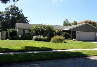 1614 Spottswood Circle, Palm Harbor, FL 34683 - MLS#: U8021595